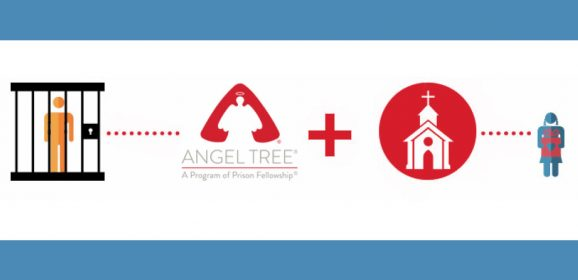 Angel Tree delivers comfort and joy to forgotten families