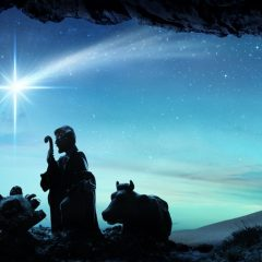 Conventional Thinking: A believable Christmas