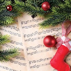 Rite of passage: Have yourself a merry little Christmas