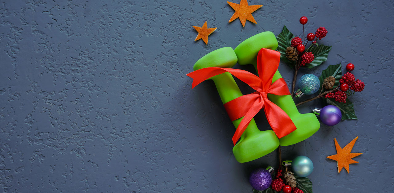 Christian health: Healthful gift-giving ideas