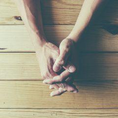 Powerful prayer: A new year—a new beginning