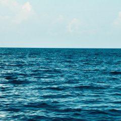 Rite of passage: Baptismal Chaos