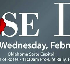 King to speak at Rose Day Feb. 7: Baptists, Catholics unite for pro-life event