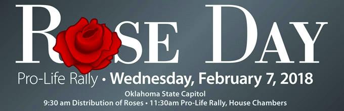 King to speak at Rose Day Feb. 7: Baptists, Catholics unite for pro-life event