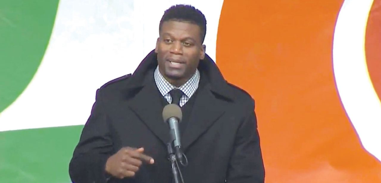 NFL player Watson to speak at pro-life event