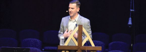 Pastor says Beta Collective elevates Sunday School groups