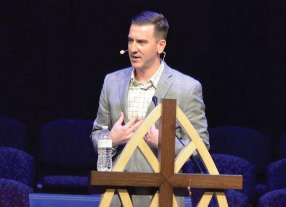Pastor says Beta Collective elevates Sunday School groups