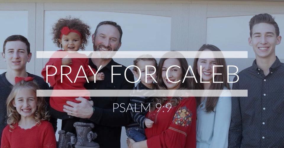 Faithful 'Pray for Caleb': Freeman family inspired by prayers for son's recovery after car wreck