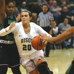 OBU Men's & Women's BKB in closing stretch of season
