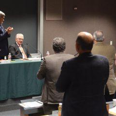 Jordan offers final address to BGCO Board