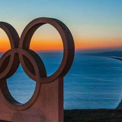 Ready for the Olympics? Invite the neighbors