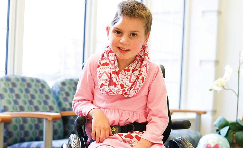 Abundance of believers help make 'Sophia Strong'
