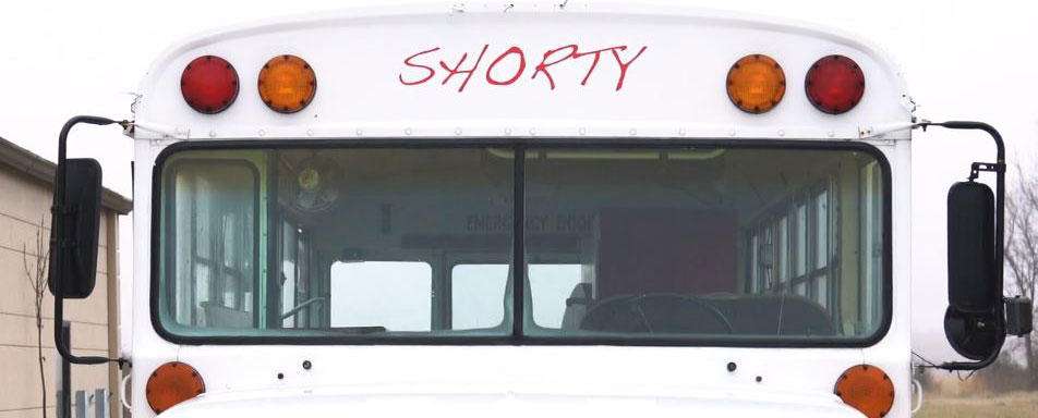 'Shorty' the church bus: An unlikely evangelism tool at Muskogee, Timothy