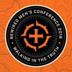 'Rewired' to draw men beyond Okla., April 27-28
