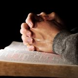 Powerful prayer: Overcoming today's weapons of 'mass distraction'