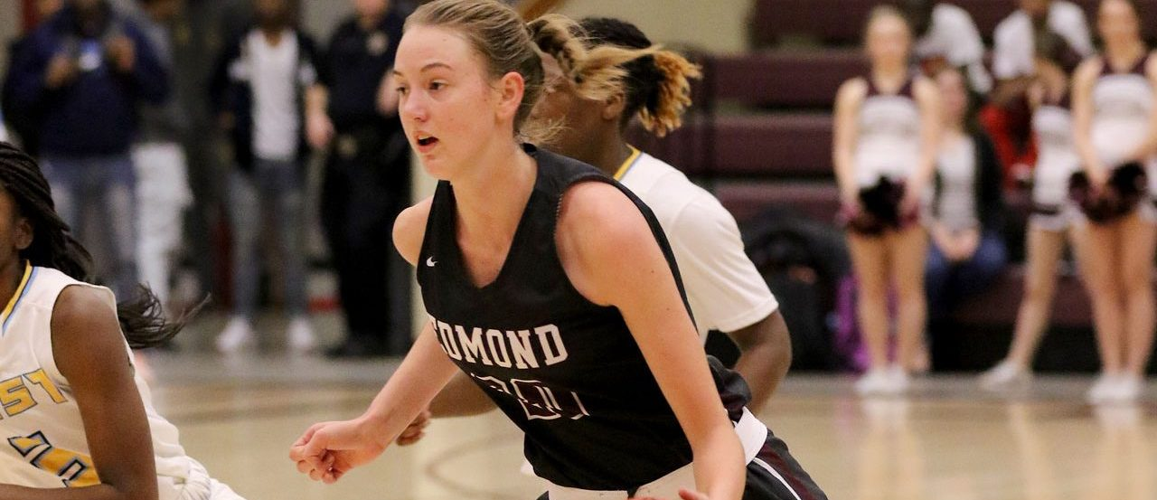 ESPN features Edmond basketball stand-out for her mission-minded approach to life