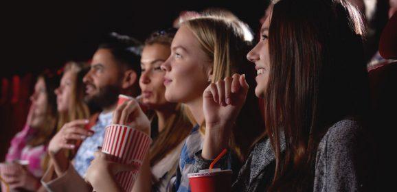 Messenger Insight 300 – Movies & Christians