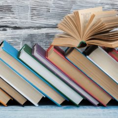 Rite of passage: The power of a book