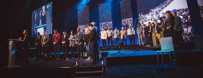 Southern Baptists, others lament at MLK50 conf.