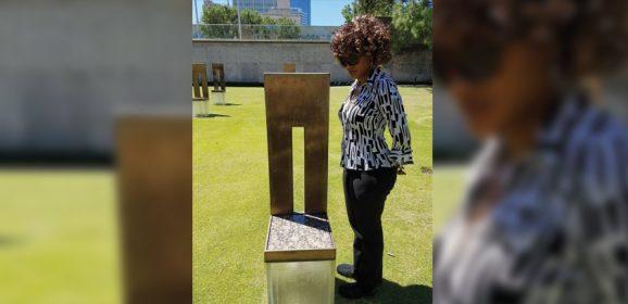 Oklahoma City bombing survivor shares testimony of forgiveness, 23 years later