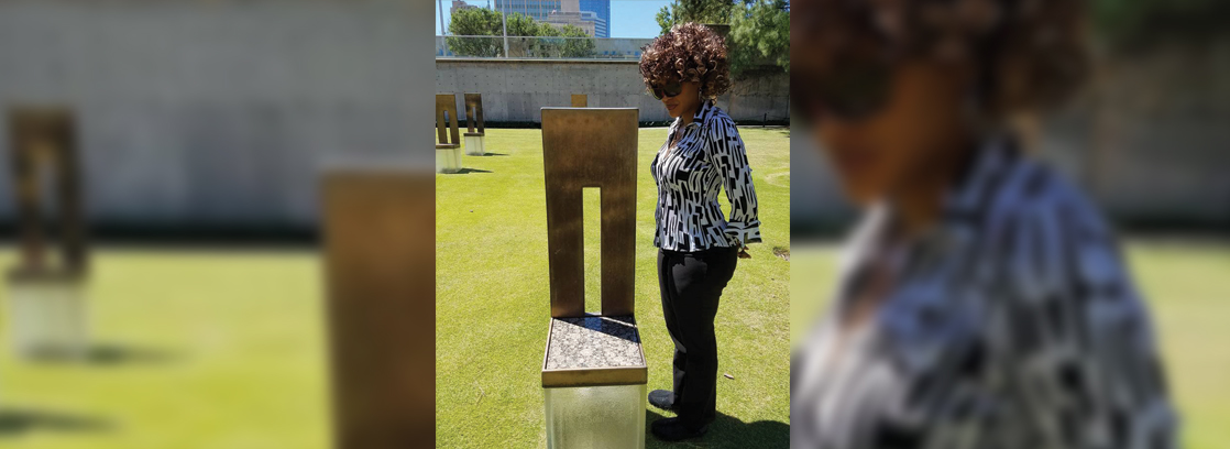 Oklahoma City bombing survivor shares testimony of forgiveness, 23 years later