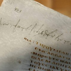 'Fragments of Truth' film to examine: Can we trust the Bible?