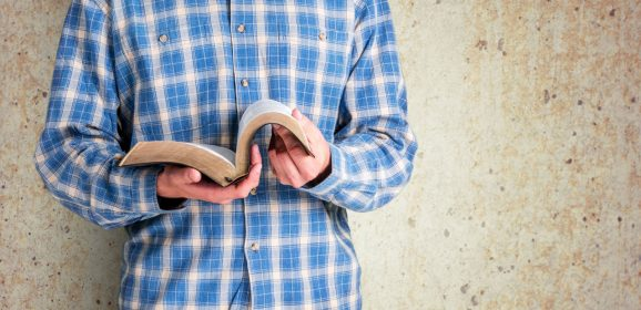 Calif. bill could bar Bible's teaching on sexuality