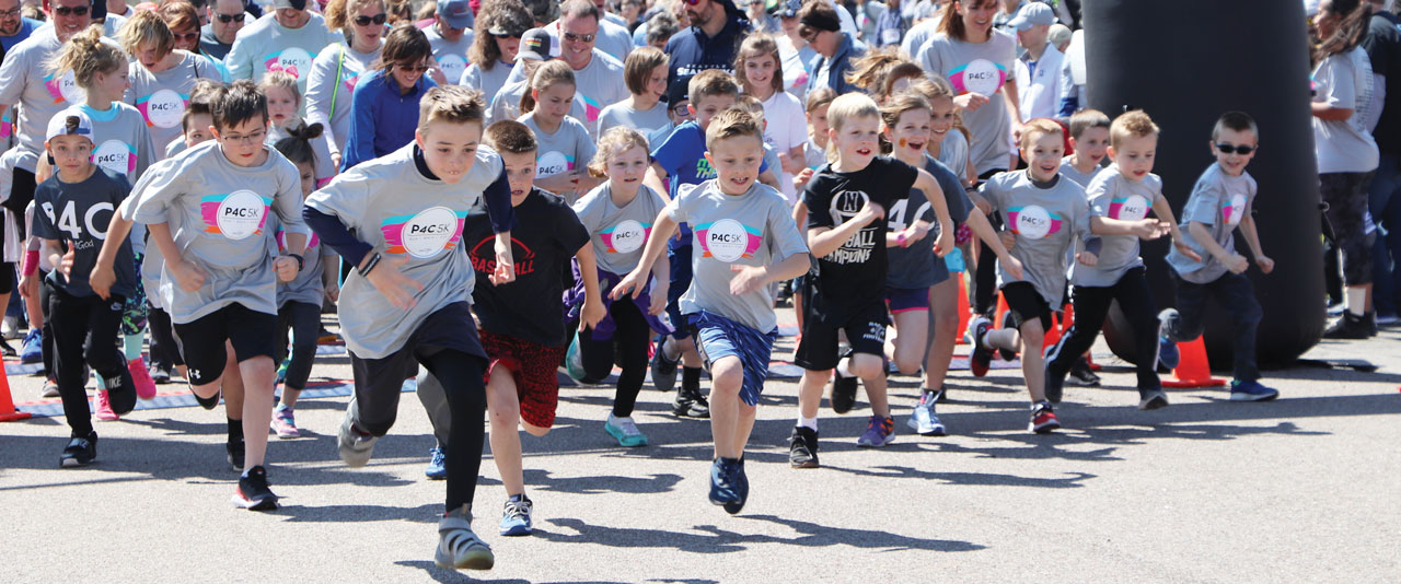 'Pray for Caleb' 5K event has powerful results in participation, prayer