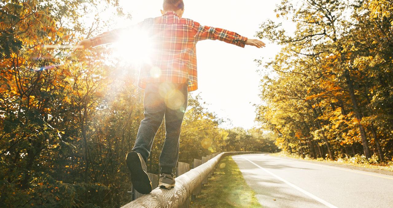 Shine: Balanced evangelism