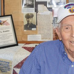 331 POW Days: A Baptist Village resident's captivating story of faith