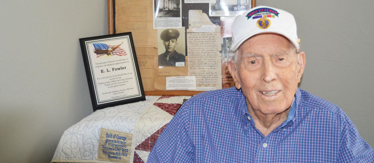 331 POW Days: A Baptist Village resident's captivating story of faith