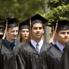 Oklahoma Baptist University Confers Degrees Upon 288 Graduates