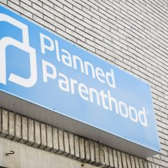 New rule would cut Title X Planned Parenthood funds