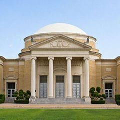 Trustees: Patterson move aims for 'benefit' of SWBTS