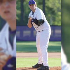 Faith helps high school pitcher overcome adversity