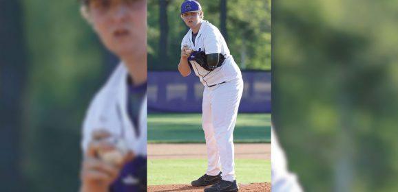 Faith helps high school pitcher overcome adversity