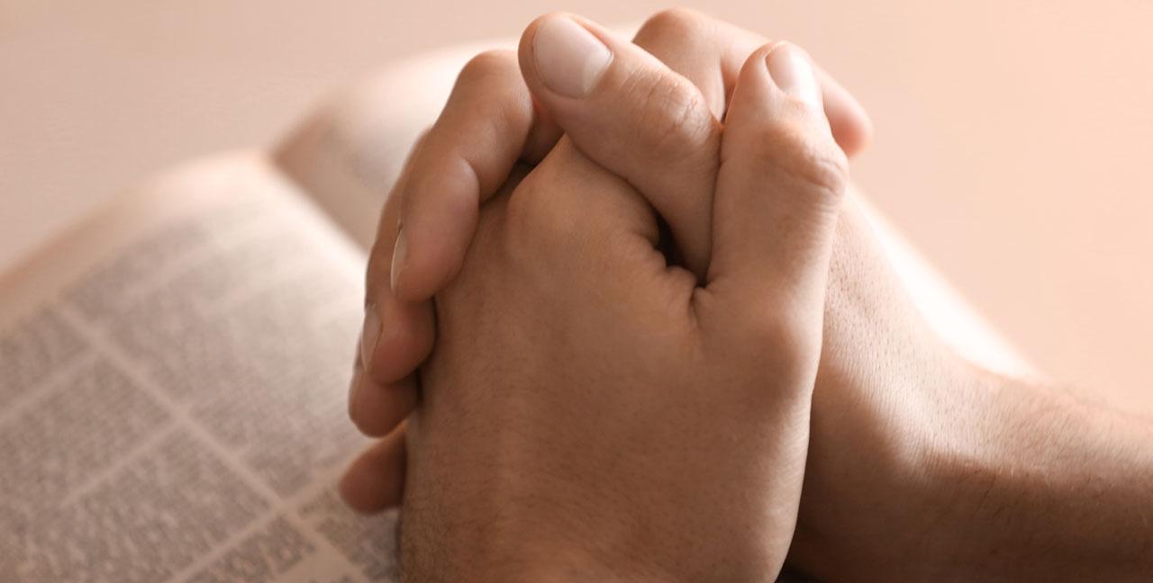 Powerful prayer: Breakthrough prayer for family & friends