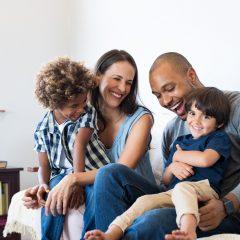 Encourage: Fatherhood foundations