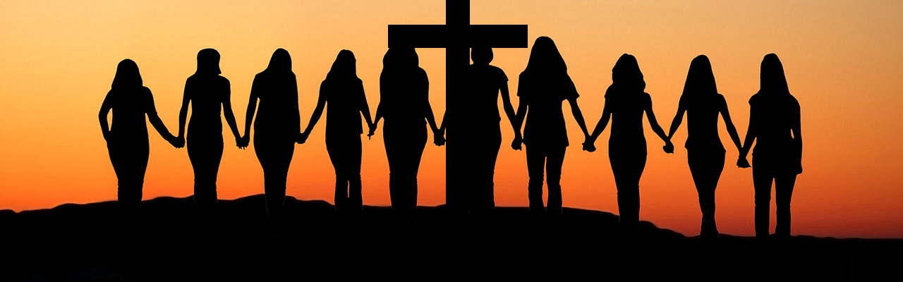 Conventional Thinking: Jesus, the SBC & women