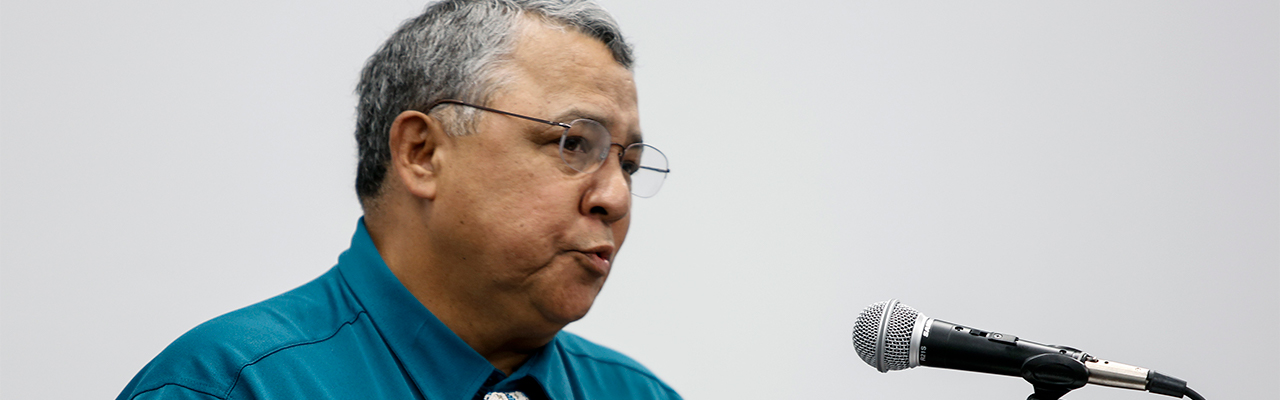 Native American spiritual needs weigh on FoNAC