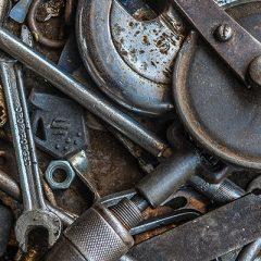 Encourage: Use spiritual tools
