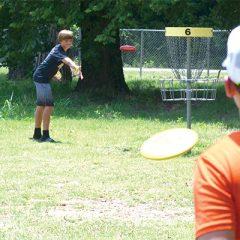 Falls Creek enjoys new rec activities this summer