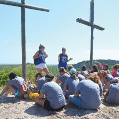 'Mission' is a major part of CrossTimbers