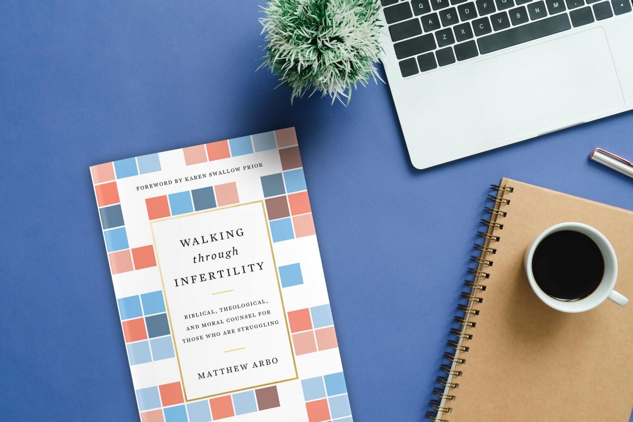 Messenger Insight 309 – Walking through Infertility