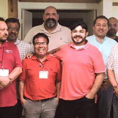 Primer Taller de Entrenamiento en Evangelismo Explosivo Hispano en Tulsa- Una Estrategia Fuerte y Comprensiva para el Evangelismo en la