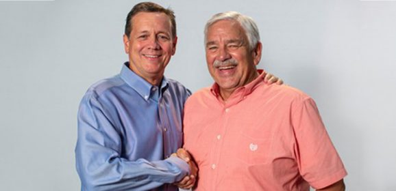 NAMB launches evangelism group, names executive director