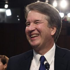 Kavanaugh hearings open, abortion draws spotlight