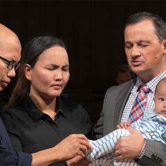 Livin' on Tulsa kind: South Tulsa ministers to refugees, internationals