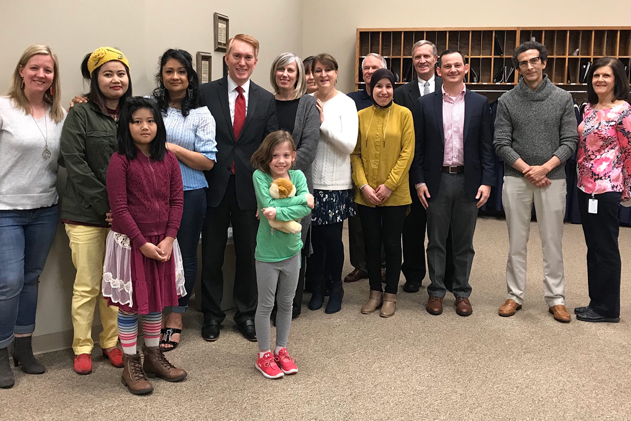Lankford-Visit-to-South-Tulsa-April-2018