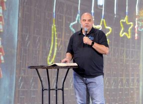 The Call Conference helps students understand call to ministry